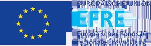 Europäische Union – EFRE – Europäischer Fonds für regionale Entwicklung