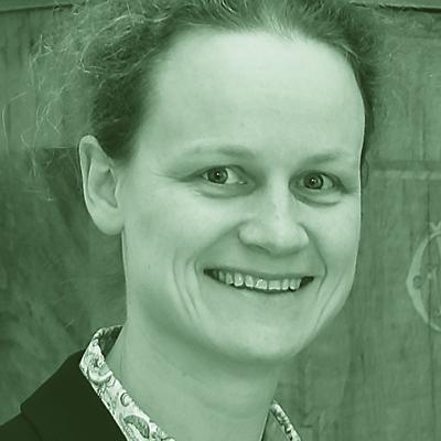 Prof. Dr. Kirsten Bacia